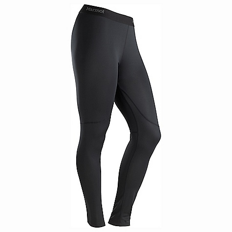 Marmot Women's Lightweight Bottom DECENT FEATURES of the Marmot Women's Lightweight Bottom Polartec Power Dry with Cocona Performance Technology Marmot UpCycle Product with Recycled Polyester Cocona for Natural Odor Protection Quick-Drying and Wicking Stretch for Increased range of motion Flat-Locked Seams for Added Comfort Inseam Gusset Panel for Increased Mobility 30in. Inseam The SPECS Weight: 4.9 oz / 138.9 g Material: PolartecPower Dry 100% Polyester (29% Cocona) Light Weight 3.5 oz/yd Fit: Athletic - $39.95