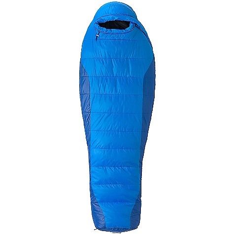 Camp and Hike Free Shipping. Marmot Cloudbreak 20 Sleeping Bag FEATURES of the Marmot Cloudbreak 20 Sleeping Bag EN Tested Body-mapped Insulation Yields Maximum thermal efficiency without Added weight Stuff Sack Included 3D Hood Construction Full Length Zipper Snagless Draft tube Velcro-free Face Muff Two Hang Loops Thermal R Insulations Keeps You Warm and Are Highly Compactable - $198.95