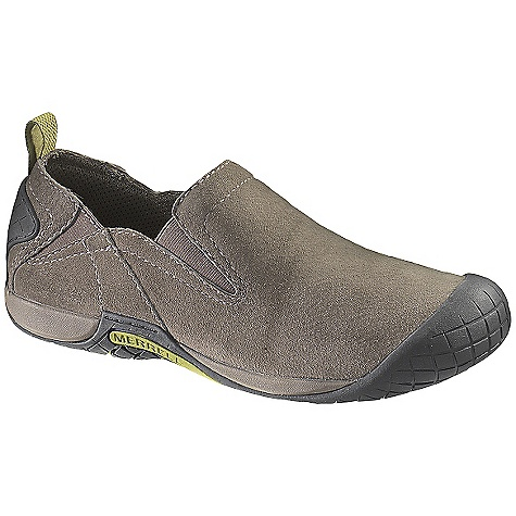 On Sale. Free Shipping. Merrell Men's Pathway Moc Shoe DECENT FEATURES of the Merrell Men's Pathway Moc Shoe Strobel construction offers flexibility and comfort Pig suede upper 2mm EVA insole for comfort and shock absorption Breathable mesh lining treated with Aegis antimicrobial solution resists odor EVA anatomical footbed treated with Aegis antimicrobial solution Molded nylon arch shank Compression molded EVA footframe provides cushioning Merrell air cushion in the heel absorbs shock and adds stability Merrell Pathway Sole/ Sticky Rubber Weight: 1 lb / 2 oz - $54.99