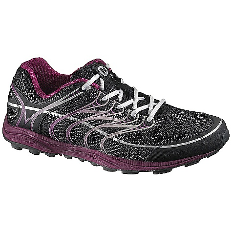 On Sale. Free Shipping. Merrell Women's Mix Master Glide Shoe DECENT FEATURES of the Merrell Women's Mix Master Glide Shoe Strobel construction offers flexibility and comfort Mid cut upper EZ Clean finish sheds dirt and precipitation 2mm EVA insole for comfort and shock absorption EVA removable footbed treated with Aegis antimicrobial solution TPU overlay provides a secure fit Air mesh bellows tongue keeps debris out Reflective details for increased visibility in low light Merrell air cushion in the heel absorbs shock and adds stability Forefoot shock absorption pad provides metatarsal protection Vegan friendly The SPECS Weight: 14 oz 4mm Drop / 9mm Cush Merrell Float Midsole is 10% thinner and 25% lighter to provide more feel and ground control 3.5mm lugs for more street to trail feel Merrell Mix Sole/Sticky Rubber - $78.99