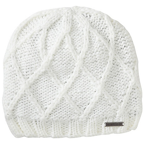 Entertainment Merrell Women's Chesham Beanie The SPECS 100% acrylic 100% polyester fleece lining - $29.00