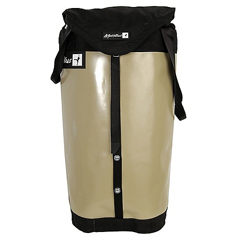 Climbing Free Shipping. Metolius Sentinel Haul Bag DECENT FEATURES of the Metolius Sentinel Haul Bag Smaller version of the Quarter Dome The SPECS Weight: 4 lbs. 11 oz. / 2.1 kg Volume: 2800 cubic inches / 46 L Dimensions: 25in. x 12in.x 9in. plus 4in. collar / 635 mm x 305 mm x 229 mm plus 102 mm OVERSIZE ITEM: We cannot ship this product by any expedited shipping method (3-Day, 2-Day or Next Day). Even if you pick that option, it will still go Ground Shipping. Sorry for being so mean. ALL CLIMBING SALES ARE FINAL. - $154.95