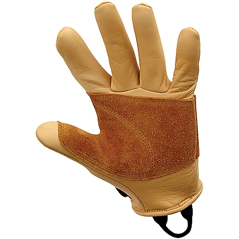 Climbing Metolius Belay Glove DECENT FEATURES of the Metolius Belay Gloves Full-fingered version of the Climbing Glove The SPECS for Extra Small Palm Circumference: 6.25 - 7.0in. / 15.9 - 17.8 mm The SPECS for Small Palm Circumference: 7.0 - 7.75in. / 17.8 - 19.7 mm The SPECS for Medium Palm Circumference: 7.75 - 8.5in. / 19.7 - 21.6 mm The SPECS for Large Palm Circumference: 8.5 - 9.25in. / 21.6 - 23.5 mm The SPECS for Extra Large Palm Circumference: 9.25 - 10.0in. / 23.5 - 25.4 mm ALL CLIMBING SALES ARE FINAL. - $39.95