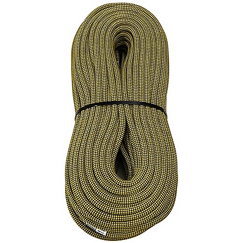 Climbing Free Shipping. Metolius Monster 10.2 mm Rope Dry DECENT FEATURES of the Metolius Monster 10.2 mm Rope Dry UIAA/CE certified The SPECS Type: Single Weight: 66 g/m UIAA Falls: 12 Sheath Slippage: 0 mm Max. Impact Force: 8.3 kN Static Elongation: 7.4% Dynamic Elongation: 35% Lengths: 60 or 70 m Treatment: Dry ALL CLIMBING SALES ARE FINAL. - $233.95