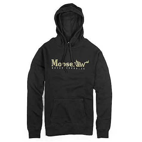 On Sale. Free Shipping. Moosejaw Men's The Rob Hoody I loaned my favorite hooded sweatshirt to a girl in college. I didn't really mean to loan it to her, but she put it on and I felt bad asking for it back. I tried to steal it back, but I accidentally got someone else's sweatshirt by mistake. The new sweatshirt matches my eyes really well, so I guess, overall, things worked out. - $19.99