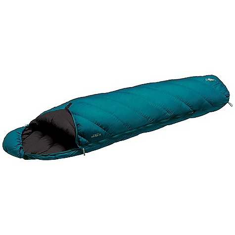 Camp and Hike Free Shipping. MontBell U.L. Spiral Down Hugger 30 Degree Sleeping Bag DECENT FEATURES of the Montbell U.L. Spiral Down Hugger 30 Degree Sleeping Bag Spiral Stretch System Multi-tube construction with Flow Gate technology Draw cord for face hole adjustment Auto Locking Zipper to limit zipper in.slipin. during the night Right zipper only Single insulated zipper draft tube Tapered stuff sack with in.bias cutin. fabric to facilitate easier packing Cotton storage sack included The SPECS Comfort: 42deg F / 5deg C Lower Limit: 33deg F / 1deg C Extreme: 6deg F / -14deg C Weight: 1 lb / 7 oz Fill Weight: 12 oz Stuffed Size: 5.5in. x 10.9in. Inside Knee Girth: 49in. ~ 59in. Inside Shoulder Girth: 61in. ~ 74in. Maximum User Height: 6' 6in. Fabric: 800 Fill Power Goose Down 12-denier Ballistic Airlight Nylon 100 wash rated Polkatex Durable Water Repellant OVERSIZE ITEM: We cannot ship this product by any expedited shipping method (3-Day, 2-Day or Next Day). Even if you pick that option, it will still go Ground Shipping. Sorry for being so mean. ALL CLIMBING SALES ARE FINAL. This product can only be shipped within the United States. Please don't hate us. We cannot ship MontBell products outside the United States or Canada. Sorry about everything. - $258.95