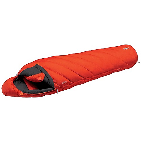 Camp and Hike Free Shipping. MontBell U.L. Spiral Down Hugger 15 Degree Sleeping Bag DECENT FEATURES of the Montbell U.L. Spiral Down Hugger 15 Degree Sleeping Bag Spiral Stretch System Multi-tube construction with Flow Gate technology Heat saving Tunnel Hood Draw cord for face hole adjustment Neck Baffle: a shoulder collar to minimize air circulation through the top of the bag Auto Locking Zipper to limit zipper in.slipin. during the night Right zipper only Dual insulated zipper draft tubes Tapered stuff sack with in.bias cutin. fabric to facilitate easier packing Cotton storage sack included The SPECS Comfort: 25deg F / -4deg C Lower Limit: 14deg F / -10deg C Extreme: -21deg F / -29deg C Weight: 2 lbs / 5 oz Fill Weight: 1 lb / 7 oz Stuffed Size: 7.1in. x 14in. Inside Knee Girth: 49in. ~ 59in. Inside Shoulder Girth: 61in. ~ 74in. Maximum User Height: 6' 4in. Fabric: 800 Fill Power Goose Down 12-denier Ballistic Airlight Nylon 100 wash rated Polkatex Durable Water Repellant OVERSIZE ITEM: We cannot ship this product by any expedited shipping method (3-Day, 2-Day or Next Day). Even if you pick that option, it will still go Ground Shipping. Sorry for being so mean. ALL CLIMBING SALES ARE FINAL. This product can only be shipped within the United States. Please don't hate us. We cannot ship MontBell products outside the United States or Canada. Sorry about everything. - $388.95