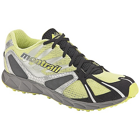 Entertainment Free Shipping. Montrail Men's Rogue Racer Shoe DECENT FEATURES of the Montrail Men's Rogue Racer Shoe Low profile midsole for flexibility and a fast responsive feelon the trail A micro 3-point lug design for extreme lightweight multidirectional traction, combined with full-length Gryptonite Combined external TPU shank and Trail Shield for support and traction Horizontal and vertical flex grooves provide forefoot flexibility Perforated outsole reduces weight The SPECS Midsole: Compression-molded EVA Durometer: 55 Asker C ( 3 degrees) Ride Height: 18 mm heel, 8 mm forefoot Outsole: Gryptonite Weight: 8.8 oz / 250 g Protection: Combined external TPU shank and Trail Shield - $99.95
