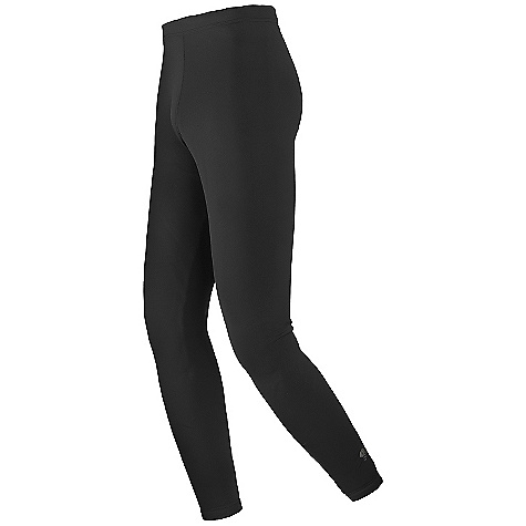 On Sale. Free Shipping. Mountain Hardwear Men's Power Stretch Tight DECENT FEATURES of the Mountain Hardwear Men's Power Stretch Tight Reversible Gusseted crotch Flat-lock seams for comfort Imported The SPECS Average Weight: 7.3 oz / 207 g Inseam Length: 30.0in. / 76 cm Body: Polartec Power Stretch (88% polyester, 12% elastane) - $49.99