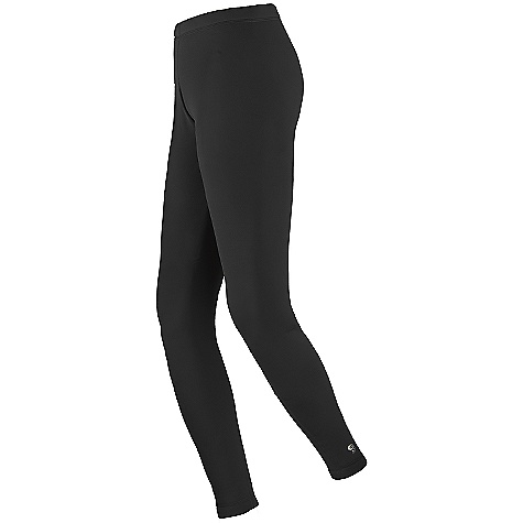 Free Shipping. Mountain Hardwear Women's Power Stretch Tight DECENT FEATURES of the Mountain Hardwear Women's Power Stretch Tight Reversible Gusseted crotch Flat-lock seams Imported The SPECS Average Weight: 7.2 oz / 204 g Inseam Length: 29.0in. / 74 cm Body: Polartec Power Stretch (88% polyester, 12% elastane) - $74.95
