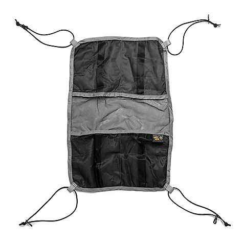 Camp and Hike Mountain Hardwear Rectangular Gear Loft The SPECS Minimum Weight: 3 oz / 75 g - $28.95