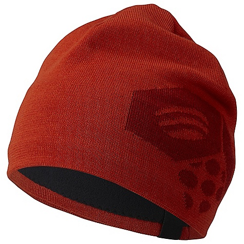 Entertainment Mountain Hardwear Men's Caelum Dome FEATURES of the Mountain Hardwear Men's Caelum Dome 100% wool provides ample warmth and insulates when wet Recycled polyester microfleece-lined ear band for comfort Soft and comfortable Warm and cozy - $32.00