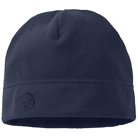 Entertainment On Sale. Mountain Hardwear Men's Micro Dome Beanie DECENT FEATURES of the Mountain Hardwear Men's Micro Dome Beanie Velous Micro Fleece is extremely lightweight and warm Snug fit for use under a hood or helmet Imported The SPECS Weight: 1 oz / 29 g Body: Velous Micro Fleece (100% polyester) - $8.99