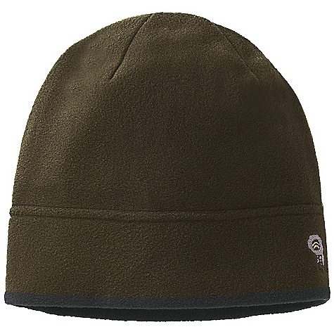 Entertainment On Sale. Mountain Hardwear Airshield Micro Dome DECENT FEATURES of the Mountain Hardwear Airshield Micro Dome A snug hat that fits under hood or helmet Velous Micro Fleece is extremely lightweight and warm Windproof and breathable The SPECS Average Weight: 2 oz / 43 g Body: airShield Fleece (100% polyester) Panel: Velous Micro Fleece (100% polyester) - $19.99