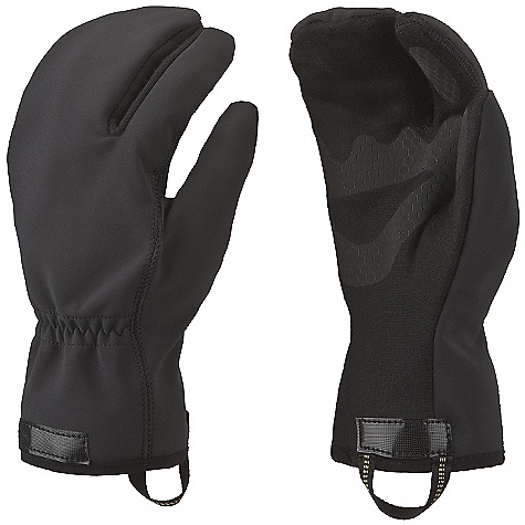 Entertainment Free Shipping. Mountain Hardwear Medusa Mitt DECENT FEATURES of the Mountain Hardwear Medusa Mitt New in.Extreme Precurvein. patterning with Kevlar stitching provides unprecedented fit and dexterity New removable softshell liner mitt with wind block panels and stretch fleece palms. Welded grip/wear patches on palm and thumb New Simple Cinch one-handed guantlet closure with Cyberian cord lock seals out snow OutDry Waterproof Technology: extremely waterproof, totally windproof. The OutDry membrane is directly bonded to the glove's outer shell, eliminating the ability for wind and water to penetrate through the sewn seams of the shell, keeping hands warmer Durable nylon outer shell with high-pile Velboa Raschel fleece lining Stretch fabric over knuckles for mobility Durable water-resistant goatskin palm and fingers The SPECS Average Weight: 9 oz / 250 g Fabric: Body: Nylon Taslan (100% nylon) Deflection Soft Shell (100% polyester), Lining: Velboa Raschel (100% polyester), Laminate: OutDry Waterproof Technology, Palm: Water resistant Goatskin Leather - $149.95