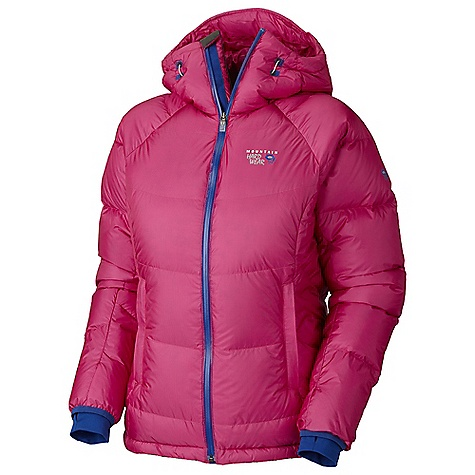 On Sale. Free Shipping. Mountain Hardwear Women's Nilas Jacket DECENT FEATURES of the Mountain Hardwear Women's Nilas Jacket Q.Shield Down protects individual down fibers from moisture so they keep you warm even when wet Baffle construction for maximum loft and warmth One-handed hood and hem drawcords for quick fit adjustments Low profile, insulated hood The SPECS Average Weight: 1 lb 40 oz / 553 g Center Back Length: 27in. / 69 cm Body: AirShield Elite 15D Ripstop (100% nylon) Insulation: Q.Shield Down 850-fill - $323.99