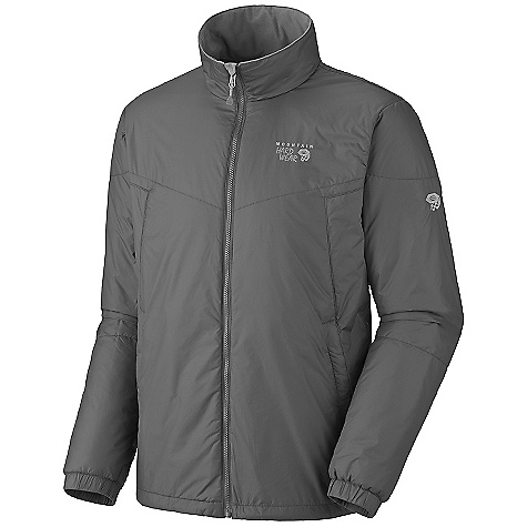 On Sale. Free Shipping. Mountain Hardwear Men's Excursion Trifecta 3-In-1 Jacket DECENT FEATURES of the Mountain Hardwear Men's Excursion Trifecta 3-In-1 Jacket Fully adjustable, attached hood Pit zips for additional ventilation Zip handwarmer pockets One-handed hood and hem drawcords for quick adjustments Plenty of interior pockets for all your gear Micro-Chamois-lined chin guard eliminates zipper chafe Fleece-lined zip handwarmer pockets Dual hem drawcords for quick fit adjustments Low profile elastic cuffs for easy layering The SPECS for Shell Average Weight: 1 lb 9 oz / 698 g Center Back Length: 31in. / 79 cm Fabric: Body: Ascent Micro Herringbone (100% nylon) The SPECS for Liner Average Weight: 1 lb 1 oz / 477 g Center Back Length: 29in. / 74 cm Fabric: Body: 30D Micro Taffeta (100% nylon), Insulation: Thermic Micro - $174.99