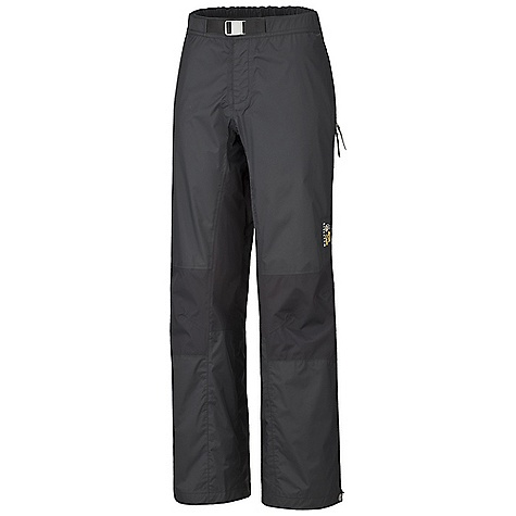 On Sale. Free Shipping. Mountain Hardwear Women's Stretch Typhoon Pant DECENT FEATURES of the Mountain Hardwear Women's Stretch Typhoon Pant All over stretch for comfort and freedom of movement Adjustable waist with integrated belt for a custom fit Three-quarter side leg zips for ventilation and easy on/off Reinforced edge guards protect pant legs The SPECS Average Weight: 8.6 oz / 244 g Inseam: 32in. / 81 cm Body: Ark 30D Stretch (100% nylon) - $100.99