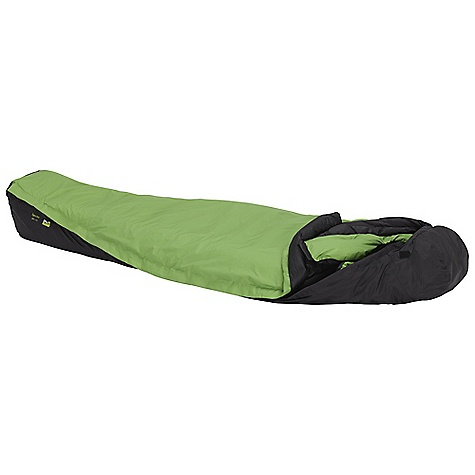 Camp and Hike Free Shipping. Mountain Hardwear Spectre 20F Sleeping Bag DECENT FEATURES of the Mountain Hardwear Spectre 20F Sleeping Bag New Dry Q Fabric and Hidden Baffle Construction Dry.Q Elite shell is waterproof, breathable, windproof, durable and lightweight Premium, 800-Fill down provides outstanding, lightweight warmth Laminated, double external zipper flaps keep water out 5in. Baffle spacing keeps down carefully controlled for even, predictable loft Six-chamber hood design maintains even loft around head for consistent warmth Ergonomic draft collar blocks the escape of heated air from inside the bag The two piece collar drapes naturally over neck and shoulders creating a soft comfortable seal Two draw cords can snug down as needed to secure the collar Down-filled face gasket comfortably blocks drafts at the hood opening. Only a slight tightening of the draw cord is required to seal in warmth Two small pockets above collar provide storage for small items Double draft tubes along zipper prevent cold spots Comfort Footbox follows natural foot position for maximum warmth and comfort Storage sack and stuff sack included The SPECS Temperature Rating: 20deg F / -7deg C Comfort Rating: 30deg F / -1deg C Comfort Limit: 19deg F / -7deg C Extreme: -13deg F / -25deg C Loft Size: 5in. / 13 cm Stuffed Size: 8in. x 14in. / 20 x 36 cm Shell: 20D Dry.Q Elite Micro Ripstop Insulation: 800-Fill Goose Down Lining: 30D Nylon Taffeta The SPECS for Regular Fill Weight: 1 lb 1 oz / 474 g Total Weight: 3 lbs 4 oz / 1.46 kg Inside Length: 78in. / 198 cm Shoulder Girth: 62in. / 157 cm Hip Girth: 58in. / 147 cm Foot Girth: 38in. / 97 cm The SPECS for Long Fill Weight: 1 lb 2 oz / 512 g Total Weight: 3 lbs 8 oz / 1.57 kg Inside Length: 84in. / 213 cm Shoulder Girth: 63in. / 160 cm Hip Girth: 59in. / 150 cm Foot Girth: 40in. / 102 cm - $609.95