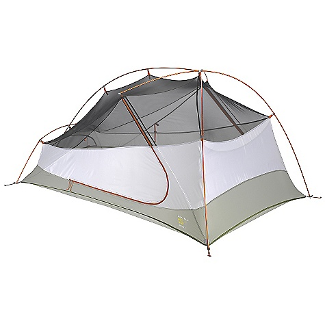 Camp and Hike Free Shipping. Mountain Hardwear Archer 2 Person Tent The SPECS Capacity: 2 Person Minimum Weight: 4 lbs 11 oz / 2.11 kg Pitch Type: Freestanding Packed Weight: 5 lbs 4 oz / 2.38 kg Floor Area: 2.8 square meter / 30 square feet Vestibule Area: 0.8 square meter / 9 square feet Interior Pick: 41in. / 103 cm Pole Num: 2 Doors: 2 Vestibules: 2 Packed Dimension: 7 x 22in. / 18 x 55 cm Fly: 75D Polyester Taffeta 1500mm PU (100% polyester) Floor: 70D Nylon Taffeta 3000mm PU (100% nylon) Poles: DAC Featherlight NSL poles - $299.95