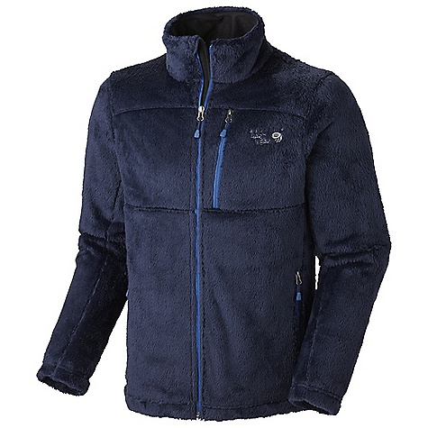 Free Shipping. Mountain Hardwear Men's AirShield Monkey Man Jacket DECENT FEATURES of the Mountain Hardwear Men's Air Shield Monkey Man Jacket Zip hand warmer pockets Zip chest pocket to stash your stuff Dual hem drawcords for quick fit adjustments The SPECS Average Weight: 1 lb 9 oz / 708 g Center Back Length: 28in. / 71 cm Body: Polartec Windproof Shield Monkey Phur (97% polyester, 3% elastane) - $249.95
