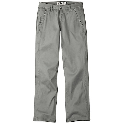 Free Shipping. Mountain Khakis Women's Lake Lodge Pant DECENT FEATURES of the Mountain Khakis Women's Lake Lodge Pant 6.3 oz 98% Cotton/2% Lycra Angled Front Pockets Patch Pockets with Welt Opening Back Shaping Darts Contoured Waistband MK Lasso Chain Stitch Embroidery Garment Washed Straight Leg, Relaxed Fit, Contemporary Rise The SPECS Waist: 0-16 Length: Regular and Long - $89.95