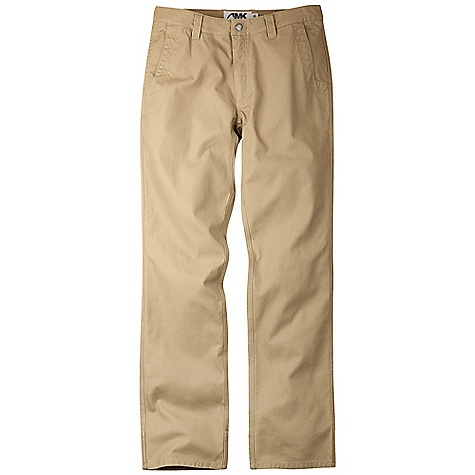 Free Shipping. Mountain Khakis Men's Broadway Fit Original Mountain Pant DECENT FEATURES of the Mountain Khakis Men's Broadway Fit Original Mountain Pant 10.4 oz 2-Ply 100% Cotton Canvas Slimmer Fit Through Thigh and Leg 5 pockets Diamond-Shaped Action Gusset Reinforced Heel Cuffs YKK Zippers Triple-Stitched Seams Shaped Waistband Garment Washed Low Rise, Broadway Fit The SPECS Waist: 28-44 E, 31-35 O Inseam: 30in., 32in., 34in. Also: 34x36, 36x36, 38x36 - $82.95