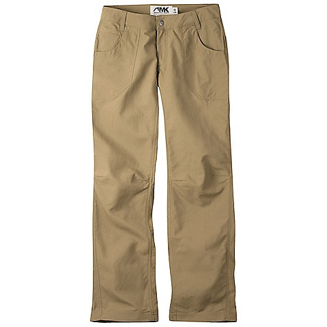 Free Shipping. Mountain Khakis Women's Granite Creek Pant DECENT FEATURES of the Mountain Khakis Women's Granite Creek Pant 6.3 oz 100% Brushed Nylon Scotchgard Treatment UVA-UVB 50+ Hidden Zip Change Pocket Zip Back Pocket Darts at Knee Asymmetric Side Seam Contoured Waistband YKK Zippers Quick-dry, Lightweight and Packable Chain Stitch Embroidery Straight Leg, Relaxed Fit, Contemporary Rise The SPECS Waist: 0-16 Length: Regular and Long - $82.95