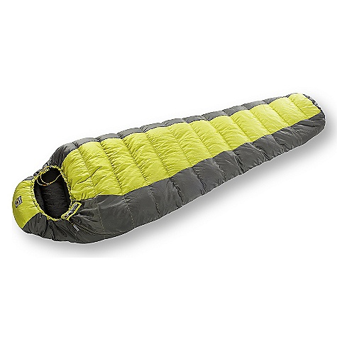 Camp and Hike Free Shipping. Mountainsmith Sunlight 20 Degree Sleeping Bag DECENT FEATURES of the Mountainsmith Sunlight 20 Degree Sleeping Bag Relaxed mummy shape Right-hand zipper Box baffle construction Form-fitting adjustable hood Neck baffle collar (N/A on Windom 35) Calf-length, two-way locking zipper Full length draft tube Anti-snag zipper reinforcement Contoured footbox External hang loops for drying or pad lashing Differential cut for optimal loft Water-resistant compression stuff sack Cotton storage sack The SPECS YKK 2 Way Autolock Zippers 33dx244T Sil-Nylon RipStop Stuffsack Semi-Bleached Cotton Storage Sack Temperature Rating: 20deg F / -7deg C Comfort Limit: 25deg F / 0deg C Lower Limit: 19deg F / -6deg C Fits to 6'4in. / 193 cm Shoulder Girth: 65.0in. / 165 cm Dimension: (L x H x D): 80.0in. x 32.5in. / 203 x 82.5 cm Stuffed Dimension: 12.0in. x 8.0in. / 30.5 x 20.25 cm Total Weight: 2 lbs 13 oz / 1.27 kg Fill Weight: 23 oz Fabric: 50dx300T Diamond Poly RipStop W/R, CIRE, D/P, 50dx300T Taffeta Poly Liner W/R, CIRE Insulation: 90% 650 Fill Power Duck Down - $199.95