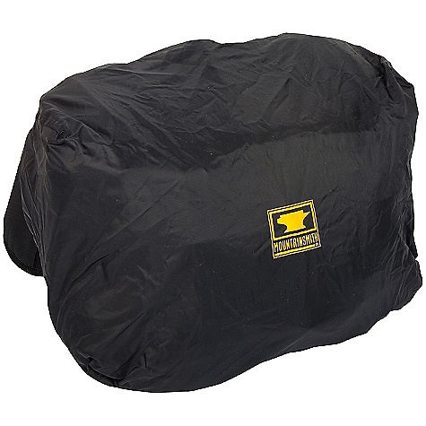 Entertainment Free Shipping. Mountainsmith Tour FX Bag - Recycled DECENT FEATURES of the Mountainsmith Tour FX Bag - Recycled PE framesheet inner structure for increased gear protection and load stabilizing management Coated mesh pockets for quick media identification and security Ample waistbelt pocket organization for on the go needs Yellow Poly Fleece padded liner for easy visibility and custom modularity Unique clamshell opening top compartment Removable storm cover Removable shoulder strap with sliding pad Air mesh foam back paneliter Back panel airline ticket pocket Tuck-away waistbelt Delta Compression System load adjustment Side Hypalon attachment point to accommodate lens cases carry system Side mesh pocket fits 22oz bottle Interior padded compartment with dividers Expansion zipper to accommodate longer lenses The SPECS Dimension: (L x H x D): 14 x 12 x 6.25in. Interior Dimension: 13.25 x 11.25 x 5.5in. Weight: 2 lbs 12 oz / 1.25 kg Volume: 730 cubic inches / 12 liter 450d ReForge PET body fabric (100% Recycled) 210d Poly liner - $99.95