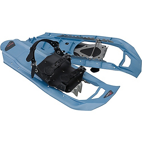 On Sale. Free Shipping. MSR Shift Youth Snowshoes DECENT FEATURES of the MSR Shift Youth Snowshoes Shift Binding System with Pivot Crampon Mini Unibody Frame Integrated Traction The SPECS for 19 Size: 19in. / 49.5 cm Weight: 2 lbs 7 oz / 1105 g This product can only be shipped within the United States. Please don't hate us. - $66.99