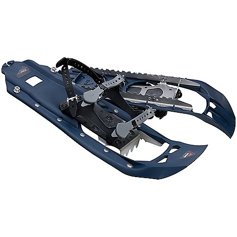 Free Shipping. MSR Evo 22 Snowshoes DECENT FEATURES of the MSR Evo 22 Snowshoes PosiLock Binding System with Pivot Crampon Unibody Frame with Modular Flotation Integrated Traction The SPECS Size: 22in. / 56 cm Weight: 3 lbs 7 oz / 1546 g This product can only be shipped within the United States. Please don't hate us. - $139.95
