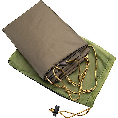 Camp and Hike Free Shipping. MSR Backcountry Barn Footprint The SPECS Weight: 1 lb 2 oz / 520 g Packaged Dimension: 9in. x 10in. x 1in. Fabric: 68D x 190T Polyester Taffeta 2000mm polyurethane / DWR This product can only be shipped within the United States. Please don't hate us. - $79.95