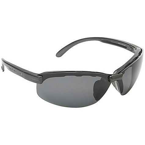 Entertainment Free Shipping. Native Nano 2 Polarized Sunglasses DECENT FEATURES of the Native Nano 2 Polarized Sunglasses Interchangeable Lens System Rhyno-Tuff Air Frames Venting Cushinol Cam-Action Hinges Mastoid Temple Grip Anti-Ocular Intrusion System Optic Gear Kit and Sport Flex Included - $118.95