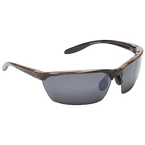 Entertainment Free Shipping. Native Sprint Sunglasses DECENT FEATURES of the Native Sprint Sunglasses Interchangeable Lens System Rhyno-Tuff Air Frames Venting Cushinol Cam-Action Hinges Mastoid Temple Grip Anti-Ocular Intrusion System Flex Metal Adjustable Nose Pad System Optic Gear Kit and Sport Flex Included Fit Profile: Medium - Large - $128.95