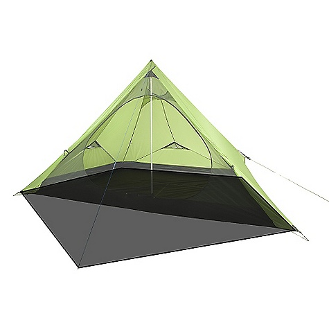 Camp and Hike Free Shipping. Nemo Pentalite 4 Footprint DECENT FEATURES of the Nemo Pentalite 4 Footprint Fabric tarp perfectly sized to fit underneath a Nemo Pentalite 4 shelter Footprint reduces wear and tear on the tent floor from contact with the ground Packs small The SPECS Fabric: 70D abrasion resistant nylon PU coated for waterproofness Weight: 1 lb 9.9 oz / 0.73 kg Includes mesh bag Nemo products cannot be shipped to Japan. Please don't hate us. - $69.95