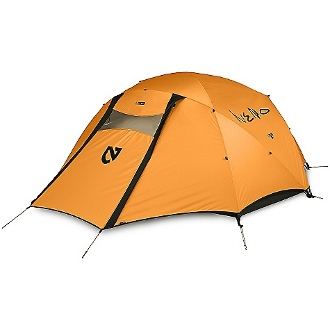 Camp and Hike Free Shipping. Nemo Alti Storm 2 Person Tent DECENT FEATURES of the Nemo Alti Storm 2 Person Tent Dual Entries/Vestibules eliminate jostling for position and gear storage The ridge poles run the long direction on the tent and terminate on the ground This design feature significantly increases the strength of the tent The fly pole on Alti Storm 3P and 4P creates a large vent UVX windows allow you to check conditions outside without exposure to the elements The SPECS Capacity: 2 Person Minimum Weight: 9 lbs / 4.0 kg Packed Weight: 9 lbs 8 oz / 4.3 kg Floor Dimension: 103 x 54in. / 262 x 137 cm Interior Height: 44in. / 112 cm Floor Area: 34 square feet / 3.2 square meter Vestibule Area: 28 square feet / 2.6 square meter Packed Size: 20 x 7 Diameter: 51 x 18 cm Shell: 70D Nylon Fly/Vestibule: 75D PU Polyester Floor: 70D PU Nylon Stuff Sack Style: Roll-Up Frame: 4 DAC 9.0 mm Featherlite NSL Included Accessories: Roll-up style stuff sack, stakes, guy-out cord, repair kit Optional Accessories: Footprint, Pawprint, Gear Loft OVERSIZE ITEM: We cannot ship this product by any expedited shipping method (3-Day, 2-Day or Next Day). Even if you pick that option, it will still go Ground Shipping. Sorry for being so mean. This product can only be shipped within the United States. Please don't hate us. Nemo products cannot be shipped to Japan. Please don't hate us. - $529.95