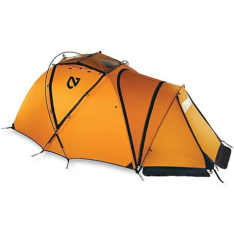 Camp and Hike On Sale. Free Shipping. Nemo Moki 3 Person Tent DECENT FEATURES of the Nemo Moki 3 Person Tent Convert roughly half of Moki's shell to mesh by tying back its four large doors Guy out the side doors and open the overhead vents to provide maximum ventilation in the rain Zip two Moki tents together with the included Connector Panel by removing the lower portion of the vestibules This is great for guides and clients or waiting out a storm with your buddies Moki Link enhances the living space between two Moki tents Use it as a communal space, alternate entrance, area for pets, or covered storage for wet gear The SPECS Capacity: 3 Person Minimum Weight: 8 lbs 7 oz / 6.0 kg Packed Weight: 11 lbs 14 oz / 5.4 kg Floor Dimension: 90 x 75in. / 229 x 191 cm Interior Height: 48in. / 122 cm Floor Area: 43 square feet / 4.0 square meter Vestibule Area: 12 square feet / 1.1 square meter Packed Size: 18 x 8 Diameter: 46 x 20 cm Shell: 40D OSMO W/B Fly/Vestibule: 30D PU Nylon Floor: 70D PU Nylon Stuff Sack Style: Dry Bag/Drawstring Frame: 5 DAC 9 / 9.6 / 10.25 mm Featherlite NSL Included Accessories: Modular stuff sacks with separate pole bag, Moki Vestibule, Connector Panel, stakes, guy-out cord, repair kit Optional Accessories:Link, extra Moki Vestibule, Footprint, Pawprint OVERSIZE ITEM: We cannot ship this product by any expedited shipping method (3-Day, 2-Day or Next Day). Even if you pick that option, it will still go Ground Shipping. Sorry for being so mean. This product can only be shipped within the United States. Please don't hate us. Nemo products cannot be shipped to Japan. Please don't hate us. - $679.96