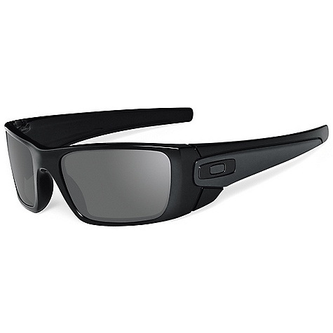 Entertainment Free Shipping. Oakley Fuel Cell Sunglasses FEATURES of the Oakley Fuel Cell Sunglasses Dual lens Polaric Ellipsoid geometry Optical precision and impact resistance meet or exceed Z87.1 optical and basic impact standards UV protection of Plutonite lens material that filters out 100% of UVA / UVB / UVC and harmful blue light up to 400nm Glare reduction and tuned light transmission of Iridium lens coating (optional) Available with Authentic Oakley True Digital prescription lenses and equipped with Oakley Dual-Peripheral Technology Durability and all-day comfort of lightweight, stress resistant O matter frame material Comfort and performance of Three-Point Fit that holds lenses in precise optical alignment Metal icon accents - $110.00