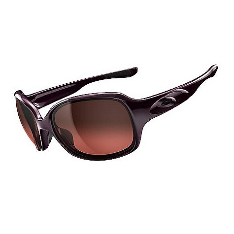 Entertainment Free Shipping. Oakley Women's Drizzle Sunglasses DECENT FEATURES of the Oakley Women's Drizzle Sunglasses Polarized - Minimized glare via technology that produces the best polarized lenses on the planet with greater than 99% polarization efficiency (optional) Optimized peripheral vision and side protection of 8.75 base lens curvature UV protection of Plutonite lens material that filters out 100% of UVA/UVB/UVC & harmful blue light up to 400nm Varied field of light transmission (top to bottom) via optional gradient lens shading Optical precision and impact resistance meet or exceed Z80.3 optical and basic impact standards Durability and all-day comfort of lightweight, stress-resistant O Matter(R) frame material Comfort and performance of Three-Point Fit that holds lenses in precise optical alignment Patented hydrophilic Unobtainium earpads and nose pads ensure a snug, secure fit Metal icon accents Convenience and styling of exclusive women's eyewear case - $130.00