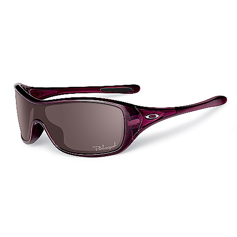 Entertainment Free Shipping. Oakley Women's Ideal Sunglasses DECENT FEATURES of the Oakley Women's Ideal Sunglasses Polarized - Minimized glare via technology that produces the best polarized lenses on the planet with greater than 99% polarization efficiency (optional) Optimized peripheral view and side coverage of Polaric Ellipsoid lens geometry UV protection of Plutonite lens material that filters out 100% of UVA / UVB / UVC & harmful blue light up to 400nm Varied field of light transmission (top to bottom) via optional gradient lens shading Optical precision and impact resistance meet or exceed Z80.3 optical and basic impact standards Durability and all-day comfort of lightweight, stress-resistant O Matter(R) frame material Comfort and performance of Three-Point Fit that holds lenses in precise optical alignment Patented hydrophilic Unobtainium(R) earpads and nose pads ensure a snug, secure fit Metal icon accents - $130.00