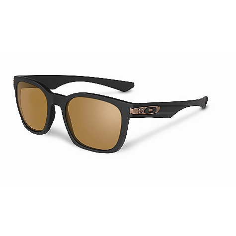 Entertainment Free Shipping. Oakley Garage Rock Sunglasses DECENT FEATURES of the Oakley Garage Rock Sunglasses Durability and all-day comfort of lightweight, stress-resistant O matter frame material Comfort and Performance of Three-Point Fit that holds lenses in precise optical alignment Metal Icon Accents Polarized - Minimized glare via technology that produces the best polarized lenses on the planet (optional) Optimized peripheral vision of 6 base lens curvature UV protection of Plutonite lens material that filters out 100% of UVA / UVB / UVC and harmful blue light up to 400 nm Glare reduction and tuned light transmission of Iridium lens coating (optional) - $130.00