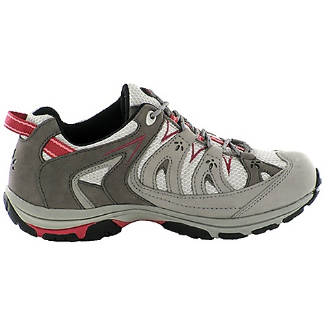 Camp and Hike Free Shipping. Oboz Women's Mystic Low Shoe DECENT FEATURES of the Oboz Women's Mystic Low Shoe Waterproof Nubuck Leather and High Abrasion Resistant Textile Oboz BDry Waterproof/Breathable Membrane Oboz Women's Specific Last BFit Deluxe Dual Density EVA Nylon Shank Madison Outsole The SPECS Weight: 1/2 pair: 12.7 oz - $125.00