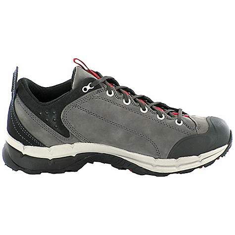 Camp and Hike Free Shipping. Oboz Men's Arete Shoe DECENT FEATURES of the Oboz Men's Arete Shoe Nubuck Leather with Suede Leather Accents Molded Rubber Toe Rand BFit Deluxe Compression Molded EVA PU Heel Plug Nylon Shank Teton Outsole The SPECS Weight: 1/2 pair: 16.3 oz - $120.00