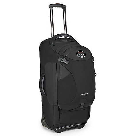 Entertainment On Sale. Free Shipping. Osprey Meridian 28 FEATURES of the Osprey Meridian 28 Adjustable harness External zip top pocket Grab handle Hideaway quick release attachment Main compartment Meridian Day Rear panel Removable components Zip away backpack suspension - $260.99