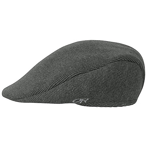 Entertainment The Pub Cap by Outdoor Research. Style meets warmth with this sleek Pub Cap. Made of a soft wool/nylon fabric with a warm fleece lining for next-to-skin comfort and cold barring tuck-away earflaps, you'll be warm slogging up a Snowy hill or walking to the local watering hole. Features of the Outdoor Research Pub Cap Breathable Wicking Wicking Trans Action Headband Fold-Down Ear Flaps - $42.00