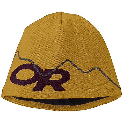 Entertainment Outdoor Research OR Storm Beanie FEATURES of the Outdoor Research OR Storm Beanie Windproof Wicking - $34.00