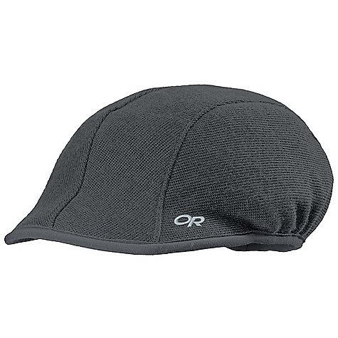 Outdoor Research Moto Cap The SPECS Weight: 1.9 oz / 53 g Fabric: 100% Merino Wool Trans Action headband and lining for comfort and moisture management This product can only be shipped within the United States. Please don't hate us. - $40.95