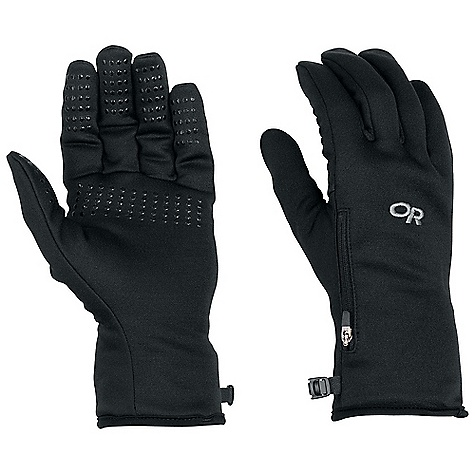 Free Shipping. Outdoor Research Men's VersaLiner FEATURES of the Outdoor Research Men's VersaLiner Durable Waterproof Breathable Lightweight Wicking Quick Drying Silicone Grip Palm Heat Pack Pocket/Shell Pocket on Back of Liner Reflective Logos Pull Loop Glove Clip - $52.00