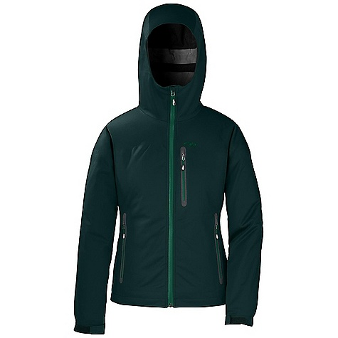 Free Shipping. Outdoor Research Women's Mithrilite Jacket DECENT FEATURES of the Outdoor Research Women's Mithrilite Jacket Waterproof Breathable Fully Seam Taped Water-Resistant Zippers Fully Adjustable Hood Internal Front-Zip Stormflap Double-Sliding TorsoFlo Hem-To-Bicep Zippers Zippered Napoleon Pocket Two Zippered Hand Pockets Hook/Loop Cuff Closures Drawcord Hem The SPECS Weight: (M): 19.2 oz / 545 g Fit: Trim Center Back Length: 26 1/4in. /67 cm Ventia Dry 3L, 100% polyester knit face, polyester mesh backing This product can only be shipped within the United States. Please don't hate us. - $198.95